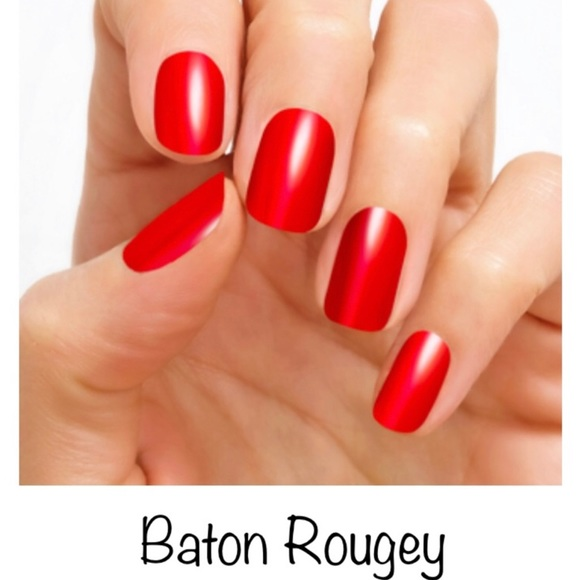 Color Street Other - Color Street Nail Strips - Baton Rougey